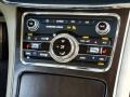 Controls of 2019 Continental Select
