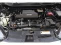 2019 Gunmetal Metallic Honda CR-V EX-L  photo #12