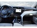 Macadamia Dashboard Photo for 2019 Toyota Camry #131115975