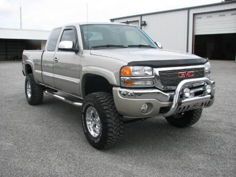 2006 gmc sierra 1500 sle z71 extended cab 4x4 data info. Black Bedroom Furniture Sets. Home Design Ideas
