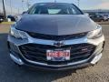 Satin Steel Gray Metallic - Cruze Premier Photo No. 2