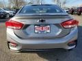Satin Steel Gray Metallic - Cruze Premier Photo No. 5