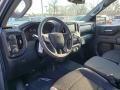 2019 Shadow Gray Metallic Chevrolet Silverado 1500 Custom Z71 Trail Boss Double Cab 4WD  photo #7