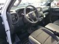 2019 Summit White Chevrolet Silverado 1500 WT Double Cab  photo #7