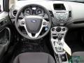 2019 Magnetic Ford Fiesta SE Sedan  photo #13
