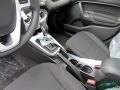 2019 Magnetic Ford Fiesta SE Sedan  photo #24
