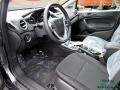 2019 Magnetic Ford Fiesta SE Sedan  photo #27