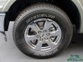2019 Silver Spruce Ford F150 Lariat SuperCrew 4x4  photo #10