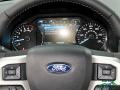 2019 Silver Spruce Ford F150 Lariat SuperCrew 4x4  photo #15