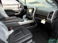 2019 Silver Spruce Ford F150 Lariat SuperCrew 4x4  photo #30