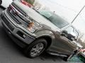 2019 Silver Spruce Ford F150 Lariat SuperCrew 4x4  photo #34