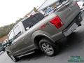 2019 Silver Spruce Ford F150 Lariat SuperCrew 4x4  photo #37