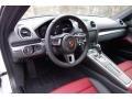 2019 718 Cayman  Steering Wheel