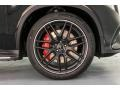 2019 Mercedes-Benz GLE 63 S AMG 4Matic Coupe Wheel and Tire Photo