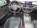 Dashboard of 2016 RS 7 4.0 TFSI quattro