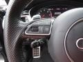 2016 RS 7 4.0 TFSI quattro Steering Wheel