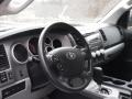 2011 Super White Toyota Tundra SR5 Double Cab 4x4  photo #15