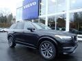 Onyx Black Metallic 2019 Volvo XC90 T5 AWD Momentum