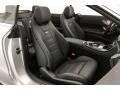 2019 E 53 AMG 4Matic Cabriolet Black Interior