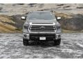 2019 Cement Toyota Tundra Limited CrewMax 4x4  photo #2