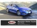 Corsa Blue 2013 Kia Optima SX