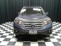 2012 Twilight Blue Metallic Honda CR-V EX-L  photo #3