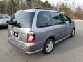Sunlight Silver Metallic - MPV LX Photo No. 7