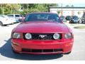 2006 Redfire Metallic Ford Mustang GT Premium Coupe  photo #12
