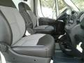 Bright White - ProMaster 1500 Low Roof Cargo Van Photo No. 11