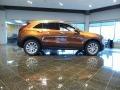 Autumn Metallic - XT4 Luxury AWD Photo No. 2