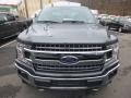 2019 Magnetic Ford F150 XLT SuperCrew 4x4  photo #4