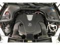 2019 E 450 4Matic Coupe 3.0 Liter Turbocharged DOHC 24-Valve VVT V6 Engine