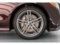 2019 E 450 4Matic Coupe Wheel