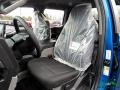 2019 Velocity Blue Ford F150 XLT SuperCrew 4x4  photo #11