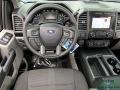 2019 Velocity Blue Ford F150 XLT SuperCrew 4x4  photo #15