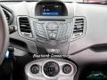 2019 Lightning Blue Ford Fiesta SE Sedan  photo #19