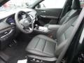 Stellar Black Metallic - XT4 Sport AWD Photo No. 3