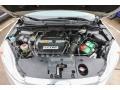 2009 Alabaster Silver Metallic Honda CR-V EX-L  photo #28