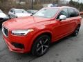 2019 XC90 T6 AWD R-Design Passion Red