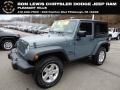 Anvil 2014 Jeep Wrangler Sport 4x4