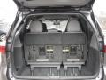 2016 Predawn Gray Mica Toyota Sienna XLE AWD  photo #26