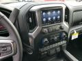 Jet Black Controls Photo for 2019 Chevrolet Silverado 1500 #131271792