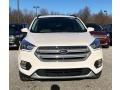 2019 White Platinum Ford Escape SEL  photo #2