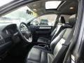 2011 Polished Metal Metallic Honda CR-V EX-L 4WD  photo #14