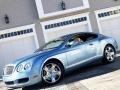 Silverlake 2007 Bentley Continental GT