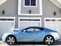 2007 Continental GT  Silverlake