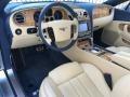 2007 Continental GT  Magnolia Interior