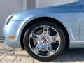 2007 Continental GT  Wheel