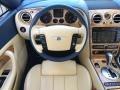 2007 Continental GT  Steering Wheel