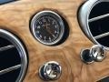 2007 Continental GT   Gauges